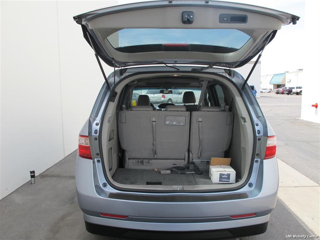 2012 Honda Odyssey - Photo 1 - Phoenix, AZ 85040