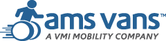 AMS Vans - A VMI Mobility Company
