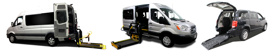 Commercial Transportation for Wheelchair Users