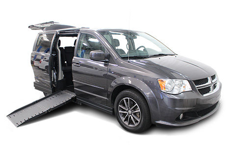 Dodge Van Conversion