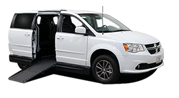 Wheelchair Accessible Vans Arizona | AMS Vans Mobility Center
