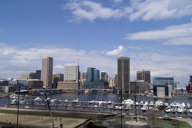Baltimore Maryland