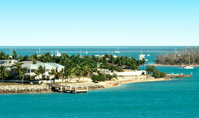 Beautiful day in the Florida Keys