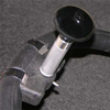 Wheelchair Van Thumb steering device extension for hand controls