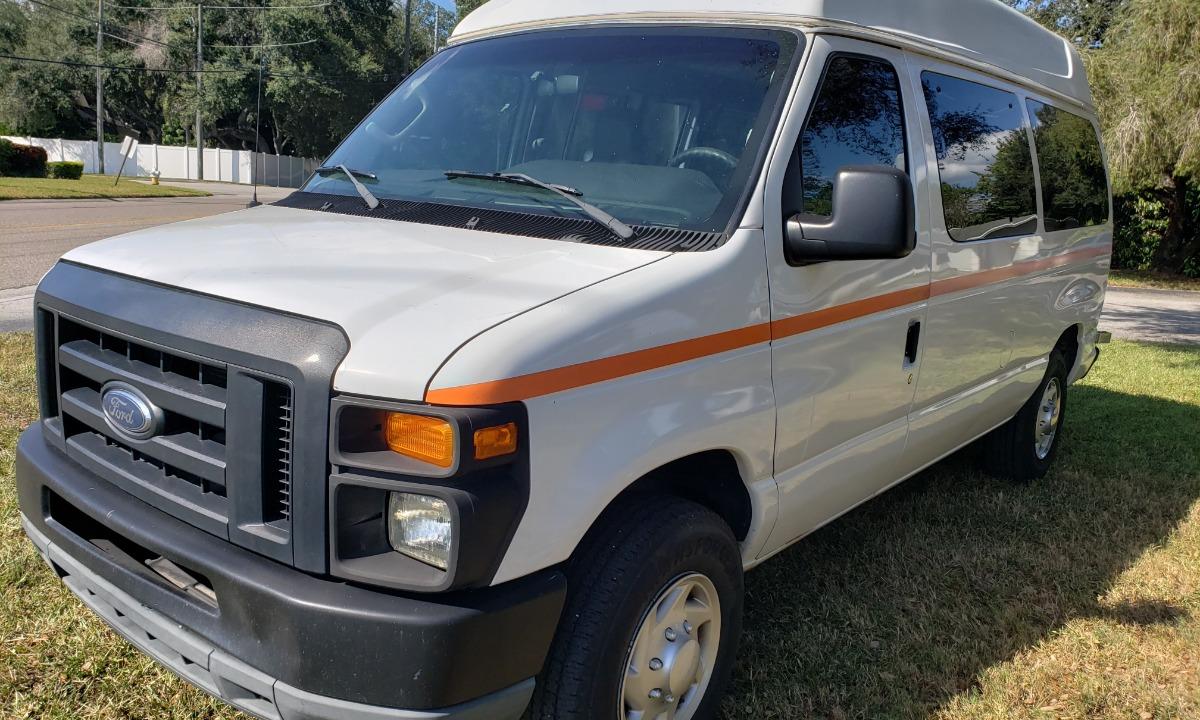 Used Wheelchair Vans For Sale By Owner Ams Vans