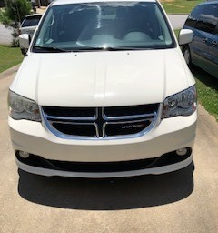 Used 2012 Dodge Caravan  Wheelchair Van