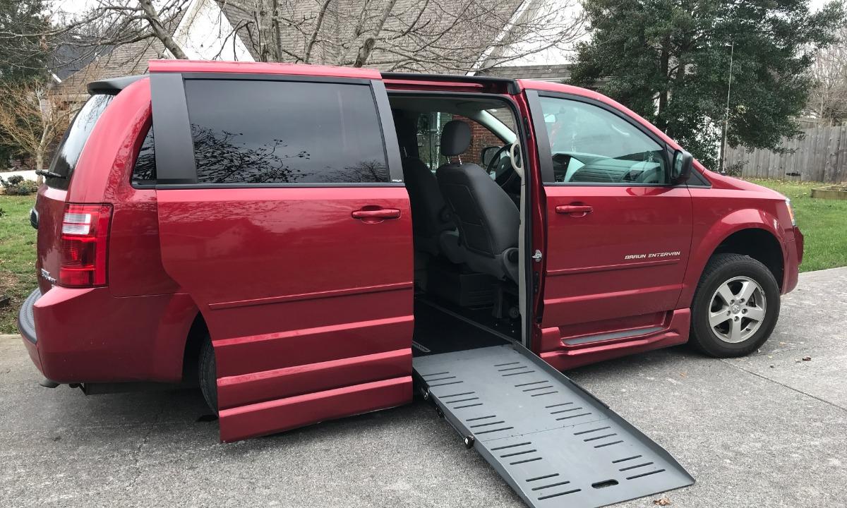 Dodge Grand Caravan Se I Have Hooked Up The Passenger Power