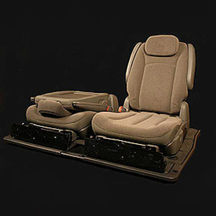 Stow And Go Seating >> Stow N Go Oem Factory Seating For Dodge And Chrysler Minivans