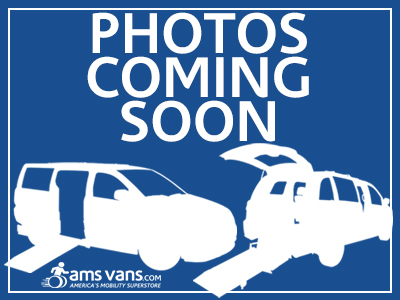 New Wheelchair Van for Sale - 2016 Dodge Grand Caravan SXT Wheelchair Accessible Van VIN: 2C4RDGCGXGR311125