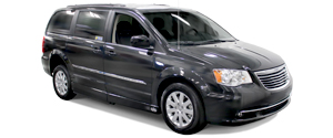 Chrysler Town & Country Wheelchair Vans for Sale