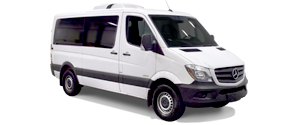 Mercedes-Benz Sprinter Wheelchair Vans for Sale