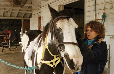 hippotherapy-woman-with-horse